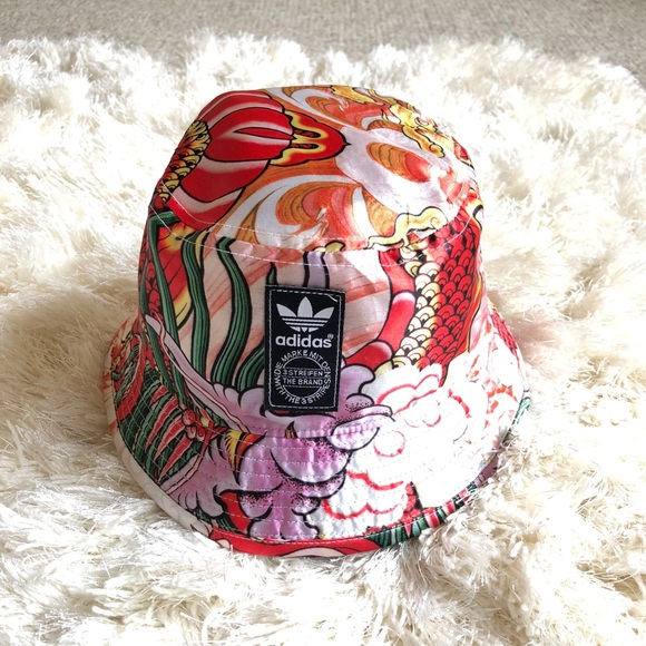 3895f2553ccf6 adidas Other - ADIDAS ORIGINALS by Rita Ora BUCKET HAT
